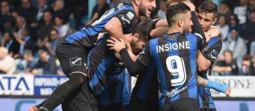 Il calcio torna a Latina: arriva il Racing