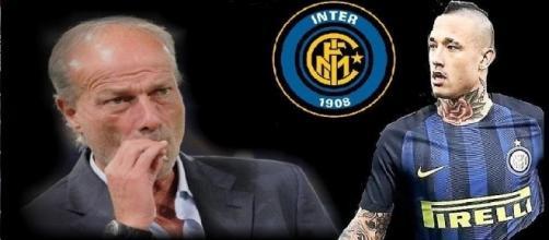 Calciomercato Inter: incontro per Nainggolan