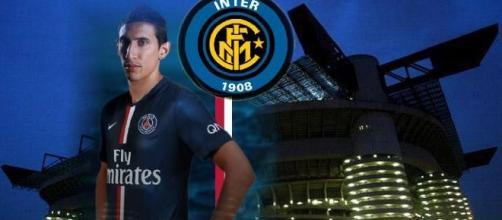 Calciomercato Inter: partita la trattativa per Di Maria
