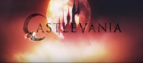 Castlevania on Netflix / Photo via Netflix, YouTube