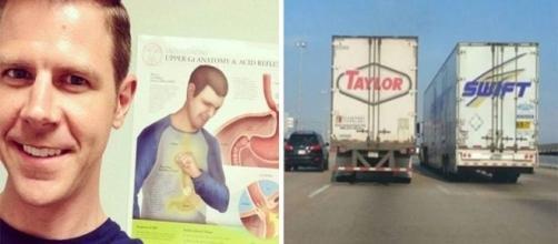 Coincidências realmente existem ( Foto: Reprodução )