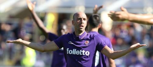 Comunicato ACF: Borja Valero non è stato messo sul mercato, ma ... - violanews.com