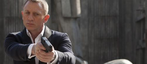 """Craig reportedly returning for """"Bond 25"""" (Image Credit: Glynn Lowe/Wikimedia Commons)"""