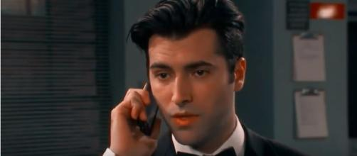 """Days of our Lives:"" When will fans find out who is responsible for Deimos Kiriakis' death? (Image Credit: YouTube screengrab)"