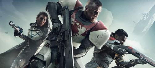 """""""Destiny 2"""" is set to reveal more about The Traveler in the game's expanded narrative (via YouTube/destinygame)"""