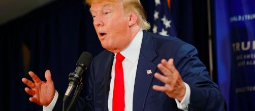Donald Trump's harmful policies. - Wikimedia Commons