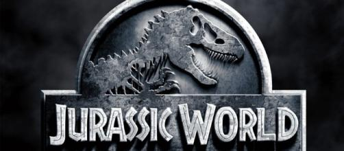 First Image from 'Jurassic World 2' Looks Good | Screenshot from Fandango - YouTube