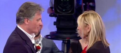 Gossip Uomini e Donne: Giorgio Manetti e Gemma salutano il programma?