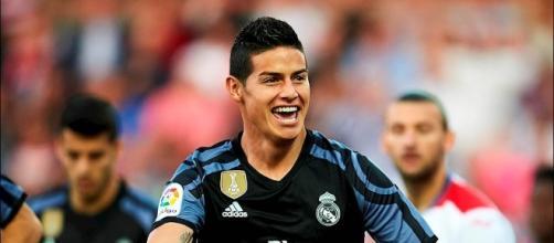 James Rodriguez dal Real Madrid al Bayern Monaco: un accordo dai dettagli singolari
