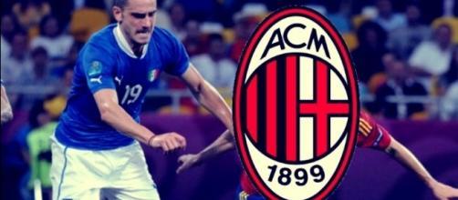 Il Milan vuole Bonucci: ecco tutti i dettagli