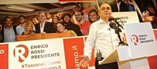 Il PD conferma la fiducia a Enrico Rossi