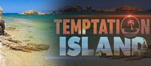 Il reality show di Canale 5, Temptation Island.
