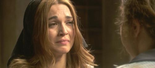 Il Segreto, trame Spagna: la figlia di Julieta muore tragicamente