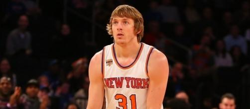 Image via Youtube channel: Today Sports #RonBaker