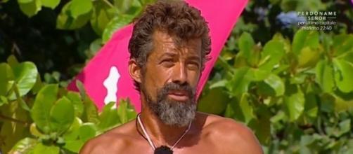 José Luis piensa que Laura no debería estar en la final de Supervivientes