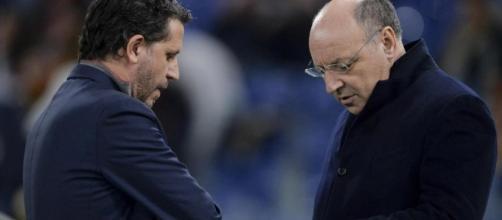Juventus, rinnovato l'accordo con Marotta e Paratici fino al 2018 ... - radiogoal24.it