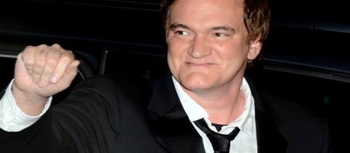 'Kill Bill' director Quentin Tarantino / Photo via Georges Biard , Wikimedia Commons