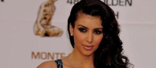 Kim Kardashian puts cocaine rumor to rest / Photo via Joel Kalumba, Flickr
