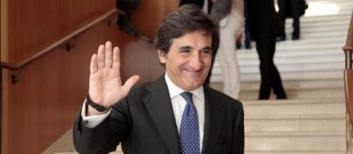 L'editore Urbano Cairo non esclude la partecipazione al prossimo bando per i diritti TV della serie A