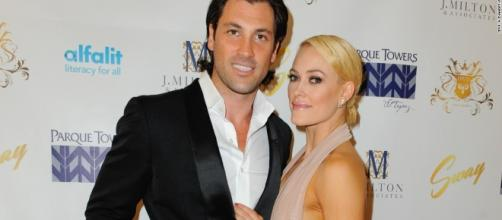 Maksim Chmerkovskiy and Peta Murgatroyd married - Image via CNN (Flickr)