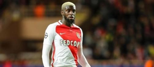 Manchester United wants Tiemoue Bakayoko (Image Credit: pinterest.com)