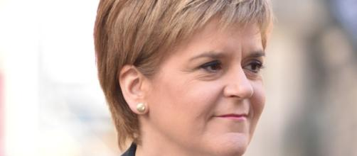 Nicola Sturgeon set to meet Michel Barnier (Photo via, Wikimedia Commons)