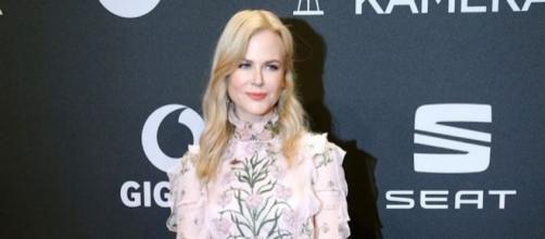 Nicole Kidman Goldene-Kamera-2017-Red-Carpet-Arrivals - Mirror.co.uk