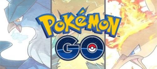 'Pokémon GO': Legendary Pokémon will be unlocked in the next event pixabay.com
