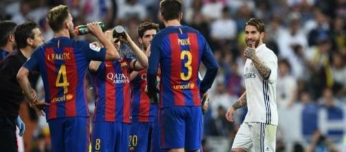 Real Madrid : Le Barça tient sa revanche dans ce mercato !