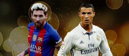 Real Madrid : Ronaldo en passe d'enterrer Messi ?