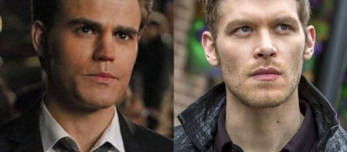 Stefan não se encontrará com Klaus em 'The Originals' (Foto: Reprodução/The CW)