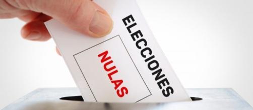Si un ciudadano se abstiene de votar directamente, es un hecho que el peor candidato será elegido.