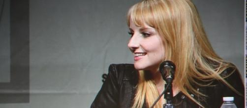 'The Big Bang Theory' cast member, Melissa Rauch via Flickr / Thibault
