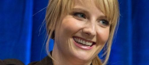'The Big Bang Theory' star Melissa Rauch announced her pregnancy. (Wikimedia/Dominick D)