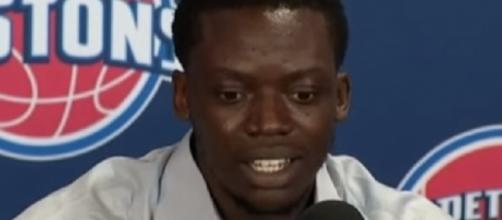 The Pistons will trade point guard Reggie Jackson to the Pelicans -- pistonsforum via YouTube