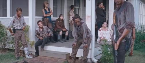 'The Walking Dead' PRTWD | YouTube Screenshot https://www.youtube.com/watch?v=7AC8LFKLVXU