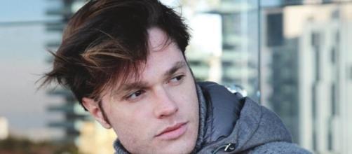 Uomini e Donne: Marco Cartasegna ha una nuova fidanzata? ( Foto Instagram )