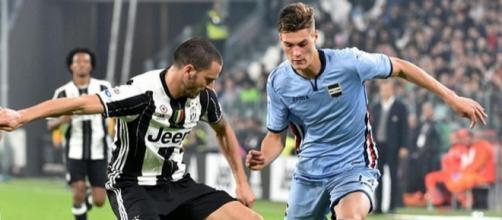 Juventus: il caso Patrick Schick