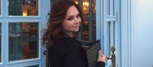 Veselnitskaya declined to name her friend who asked her to meet Donald Jr. Photo via Amir channel, YouTube.