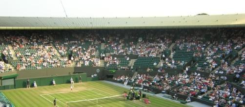 Wimbledon Court 1 (Wikimedia Commons - wikimedia.org)