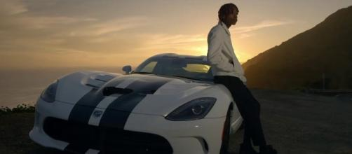 Wiz Khalifa's 'See You Again' replaces Psy's 'Gangnam Style' as most watched YT vid with 2.9B views. / from Youtube