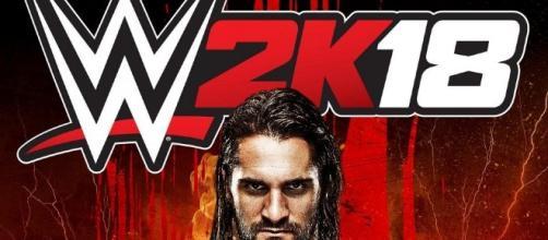 WWE 2K18 for Switch marks series' return to Nintendo - Image via Eurogamer (Flickr)