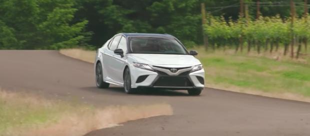 2018 Toyota Camry XSE – Redline: Review Redline Reviews/Youtube