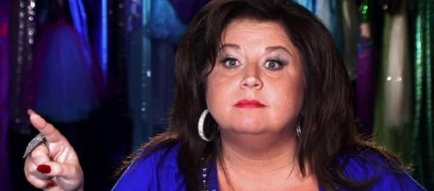 Abby Lee Miller heads to prison to serve one year and one day - Dance Moms Screenshot via TLC