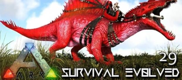 U0027Ark: Survival Evolvedu0027: PS4 Patch V510 Delayed, Ragnarok To Launch Next. U0027