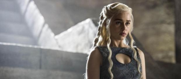 Daenerys part à la conquête de Westeros