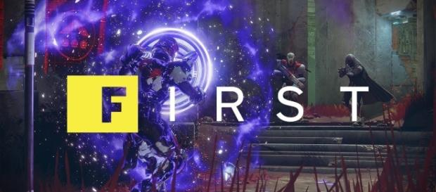 'Destiny 2': roaming supers easily tracked because of glowing footprints(IGN/YouTube Screenshot)