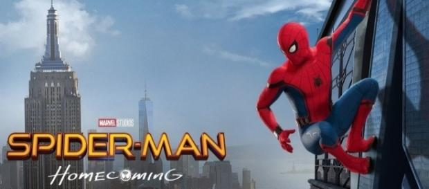 Finalmente in sala Spider-Man: Homecoming, il nuovo attesissimo cinecomic targato Marvel