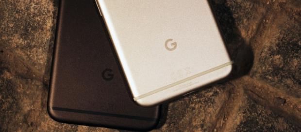 Google Pixel XL | credit, flickr.com