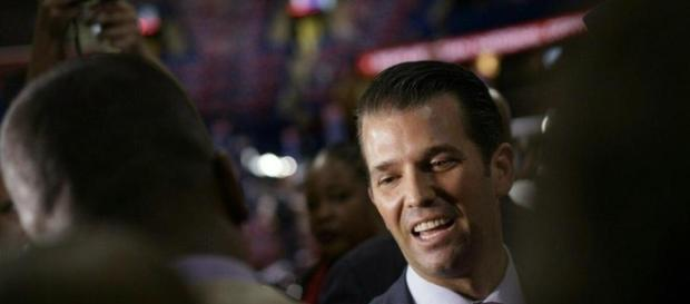 Lawmakers grapple with more Trump Jr.-Russia fallout - The Boston ... - bostonglobe.com